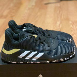 Adidas Pro Bounce 2019 Low Men's Sneaker EF0469